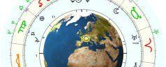 Previsione astrologica – luglio 2016