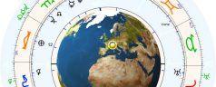 Previsione astrologica – agosto 2016