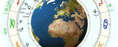 Previsione astrologica – novembre 2016