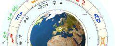 Previsione astrologica – ottobre 2016