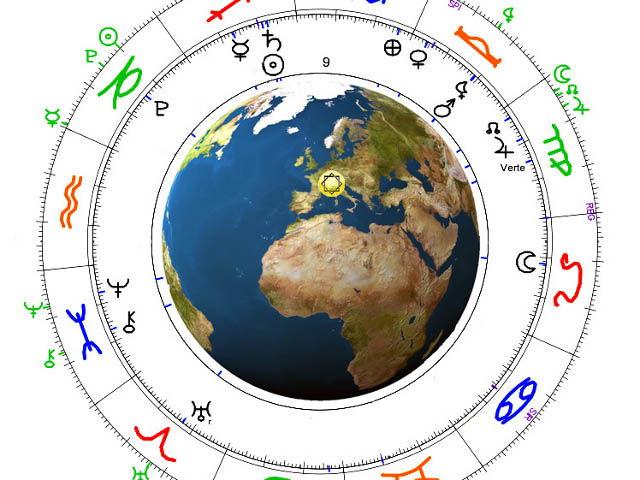 Previsione astrologica – dicembre 2015