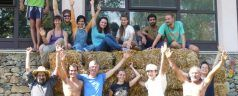 10 ragioni per partecipare all'Ecovillage Design Education