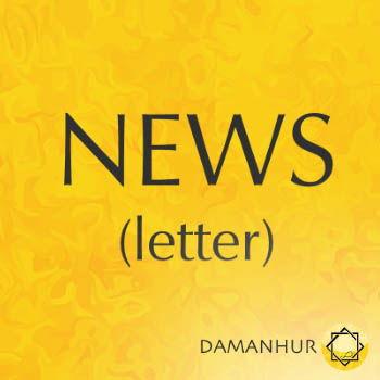 Damanhur News: Apriti al rinnovamento della primavera