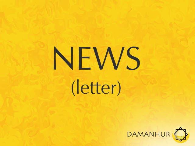 Damanhur News: Cosa significa essere un Popolo?