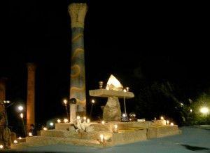 Oracolo di agosto 2014 – Risposta per Damanhur