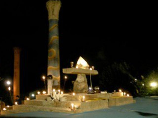 Oracolo di dicembre 2014 – Risposta per Damanhur