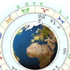 Previsione astrologica – aprile 2016