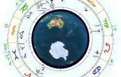 Previsione astrologica – dicembre 2016