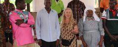 La conferenza GEN Africa in Ghana