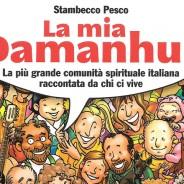 """E-book """"La mia Damanhur"""""""